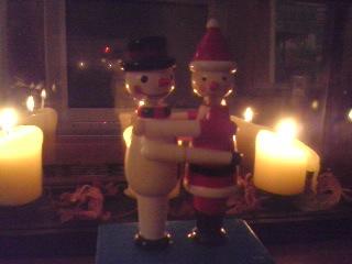 デパ地下クリスマス